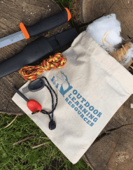Forest School Training Starter Kit