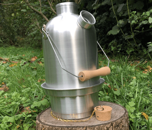 silver storm kettle