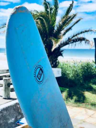 How to Remove Wax from Surfboard for Painting