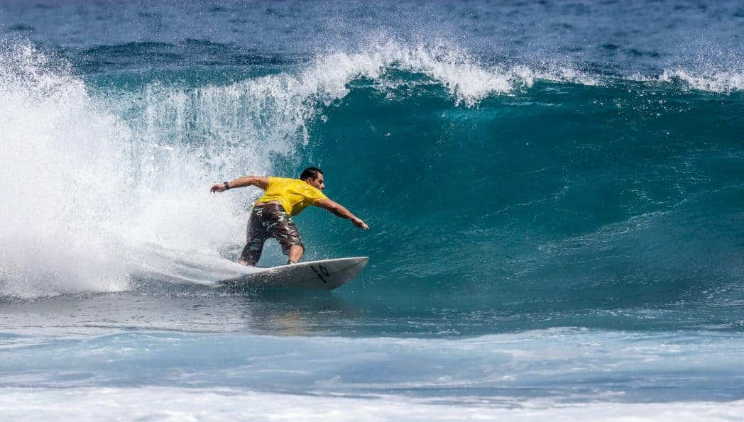 Best Surfboards for Advanced Surfers