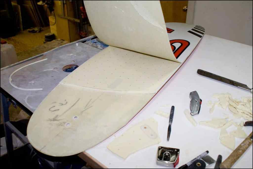 How To Dry Out A Waterlogged Surfboard