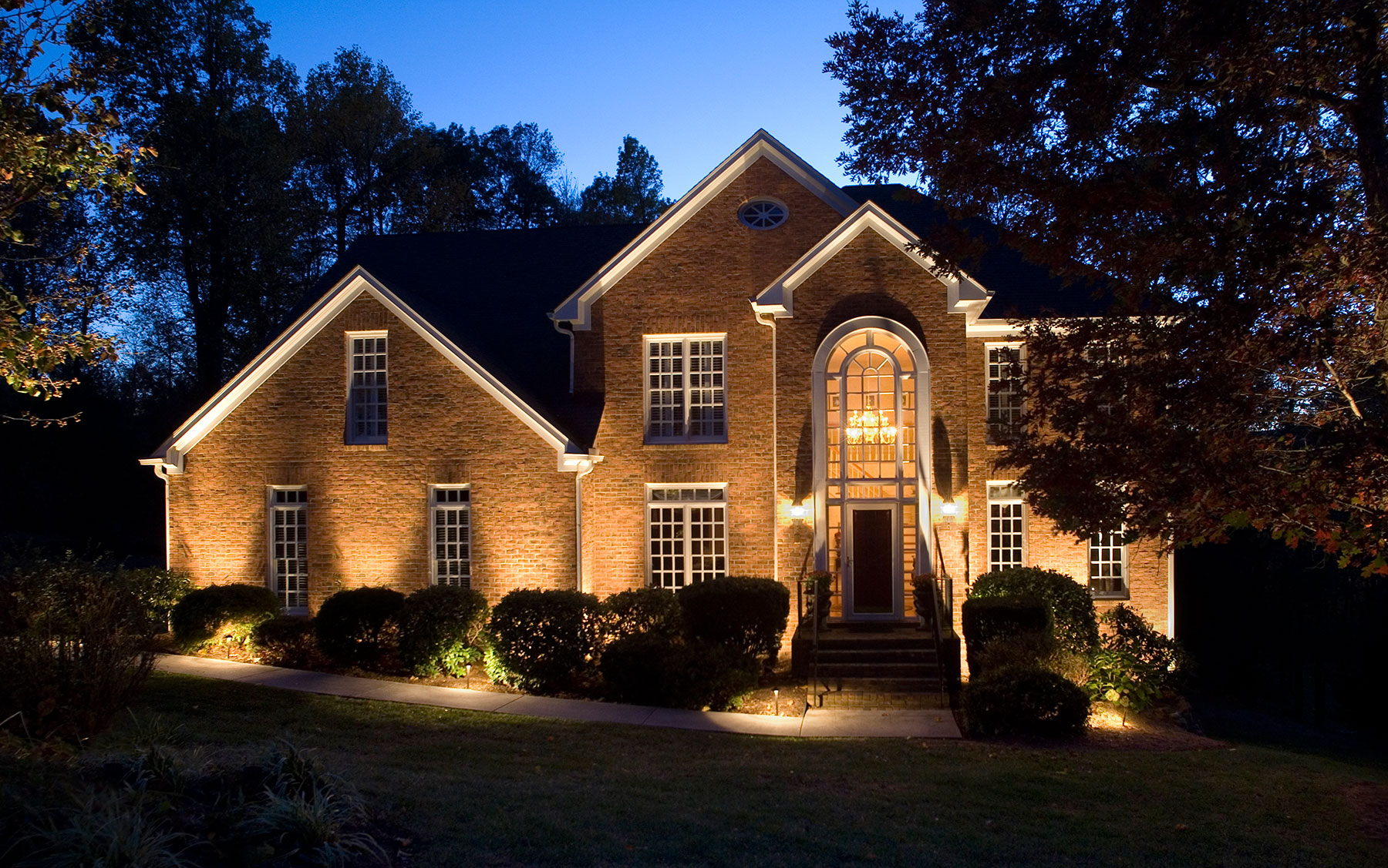 curb appeal residential commercial