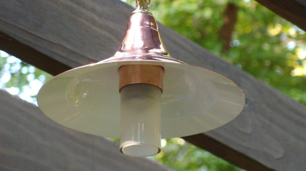 Gazebo And Pergola Lighting Outdoor