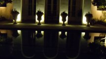 Landscape Lighting Outdoor Perspectives Of