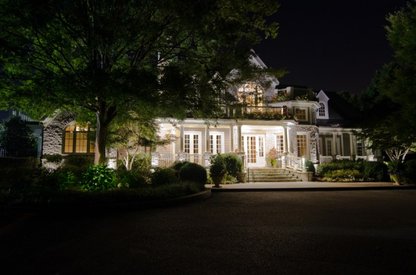nashville outdoor lighting perspectives