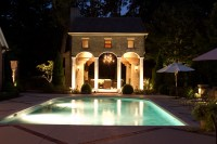 The Romance of Outdoor Lighting | Nashville Outdoor ...