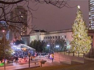 Nashville TN holiday lighting design and installation