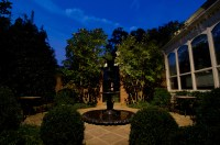 Nashville architectural and facade lighting for classic ...