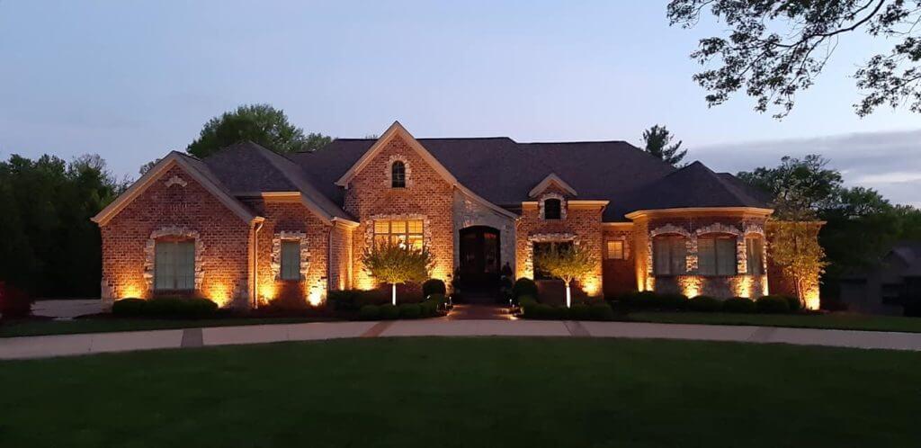 outdoor lighting solutions st louis