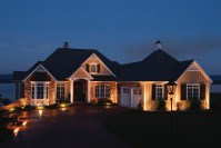 Outdoor Lighting Options | Patio & Garden Lights