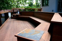 Archadeck Of Bucks Mont Creating Beautiful Outdoor