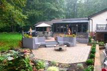 Beautiful Built-ins Archadeck Of Bucks Mont