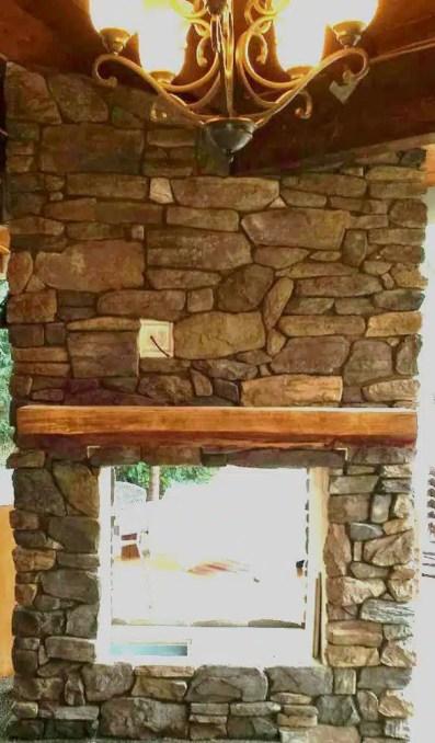 retaining walls, Woodinville