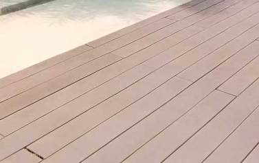 composite deck, deck maintenance