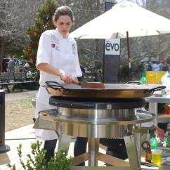Kitchen Cabinets Brands 33 X 22 Sink Chefs Favorites Cooked On The Evo Grill - Outdoorlux.com