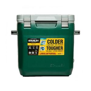 [Stanley] Adventure Cooler 冰桶 28.3L (1001936)