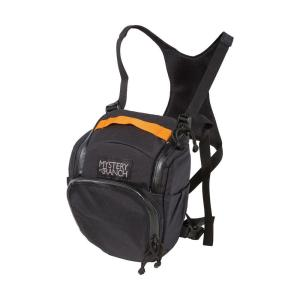 [Mystery Ranch] DSLR Chest Rig  3L / 黑Black (61255)