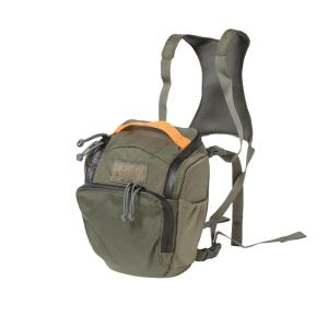 [Mystery Ranch] DSLR Chest Rig  3L / 綠灰Foliage (61255)