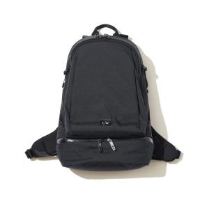 [F/CE.®] PE ONE DAY SACK/Black (F2002PET0003)