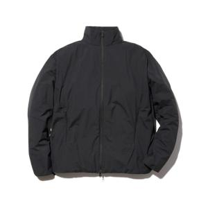 [Snow Peak] 2L Octa Jacket外套/ 黑色 (JK-20AU0090-BK)
