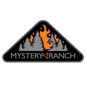 [Mystery Ranch] Morale Patches 布章 / SMOKEY Patch(61301)