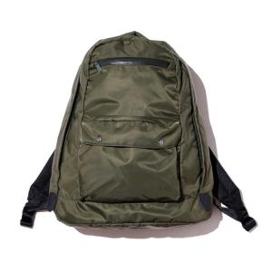 [F/CE] RECYCLE TWILL TYPE A TOWN 城市後背包 / Olive (F2101RP0001)