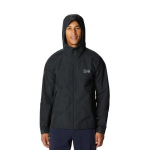 [Mountain Hardwear] Exposure/2™ Gore-Tex Paclite®Jacket 男款/深風暴灰 (1929851-004)