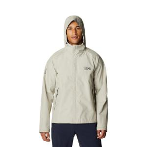 [Mountain Hardwear] Exposure/2™ Gore-Tex Paclite®Jacket 男款/噴砂 (1929851-217)