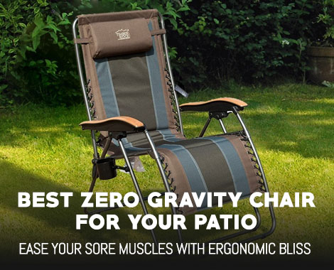 what is the best zero gravity chair barber chairs for sale in chicago reviews and comparison outdoormancave com