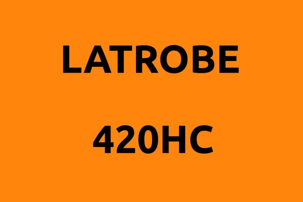 LATROBE-420HC-EDELSTAHL-Datenblatt