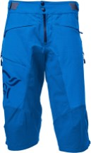 Norrona_Ms fjora Shorts_Too Blue