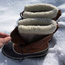Sorel Caribou Men