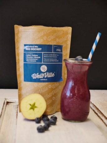 WellVille Superfood