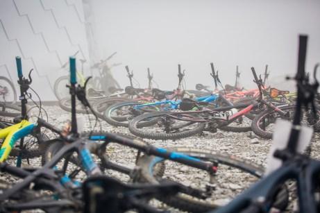 Bikes sind parat