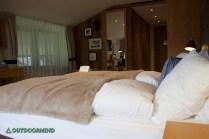 Komfortzimmer im Hotel Löwen