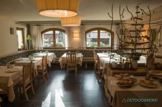 Restaurant Hotel Vedig