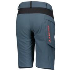 SCOTT Shorts Womens Trail in nightfall blue