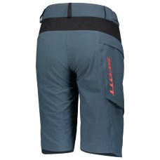 SCOTT Shorts Womens Trail in nightfall blue
