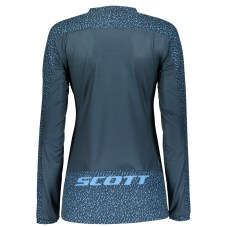 SCOTT Trail 20 L/SL Womens Shirt Longsleeve in nightfall blue