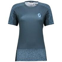 SCOTT Trail 20 S/SL Womens Shirt in nightfall blue