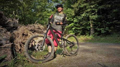 Susanne Rabe von RideProgression