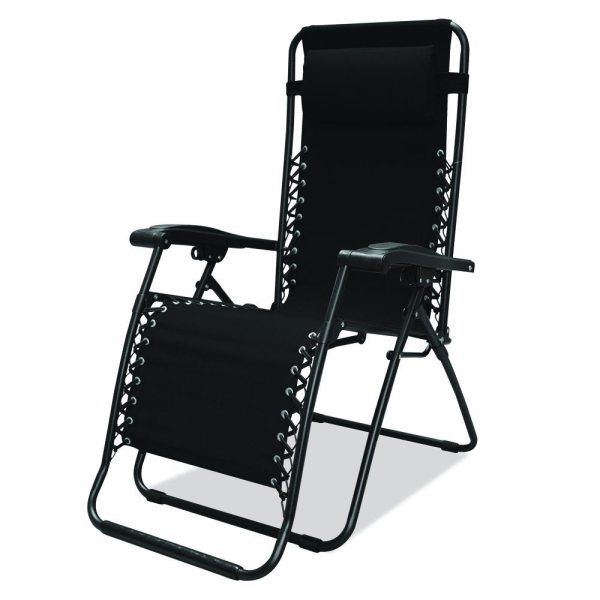 Outdoor Gravity Chair 2019
