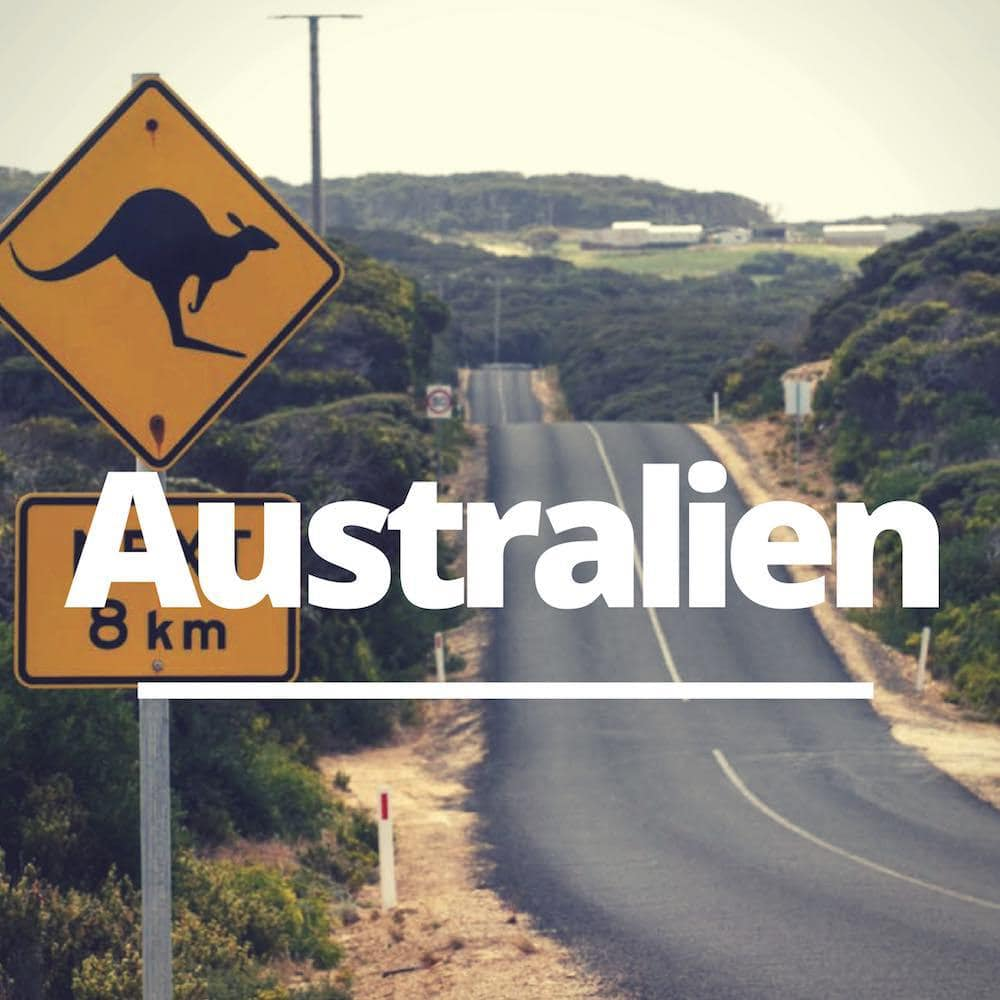 Australien Reiseberichte