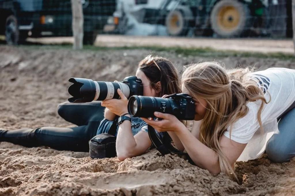 Geschenkideen für Fotografen Titelbild