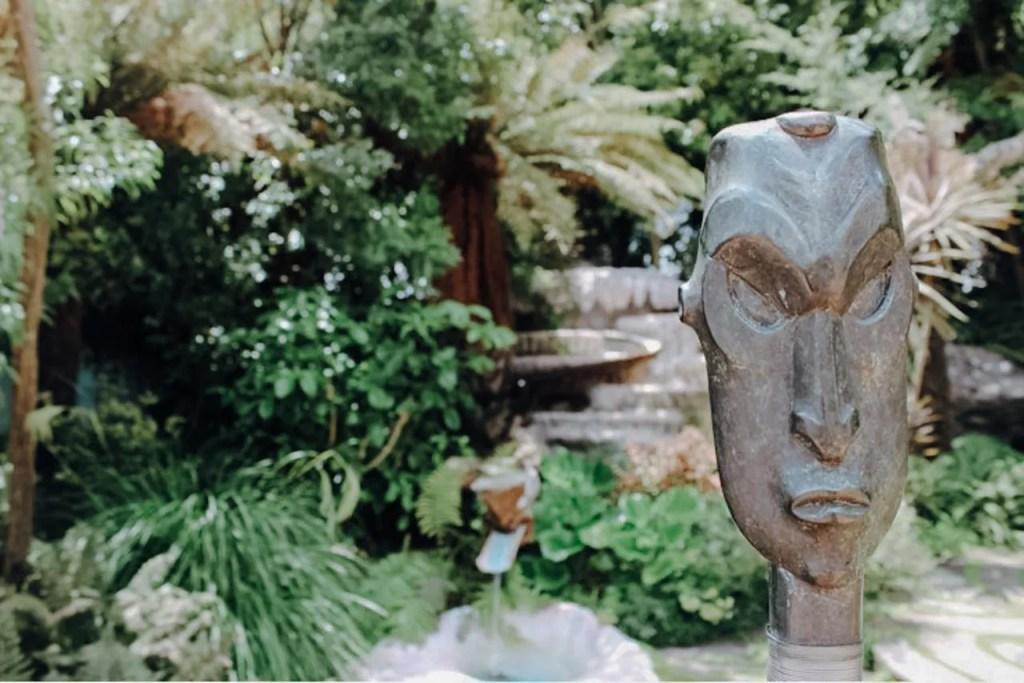 Museum Taupo Abbildung