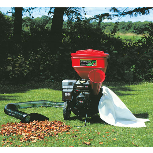 Best Chipper Shredder Leaves