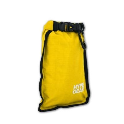Hypergear 2L Flat Bag yellow