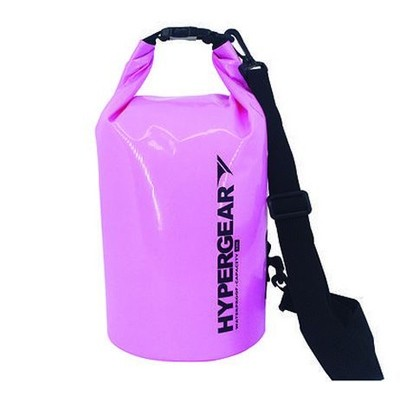 Hypergear Adventure Dry Bag 10L pink
