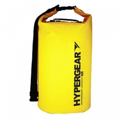 Hypergear Adventure Dry Bag 20L yellow