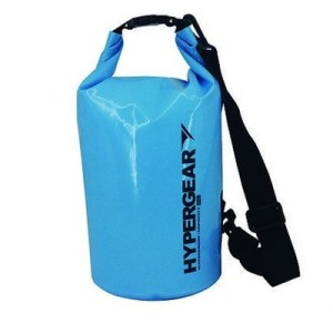 Hypergear Adventure Dry Bag 5L sky blue